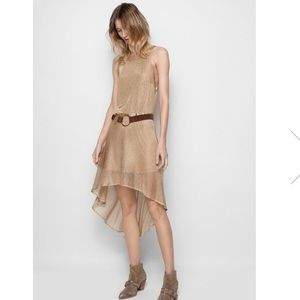 Zadig & Voltaire Rabelais dress